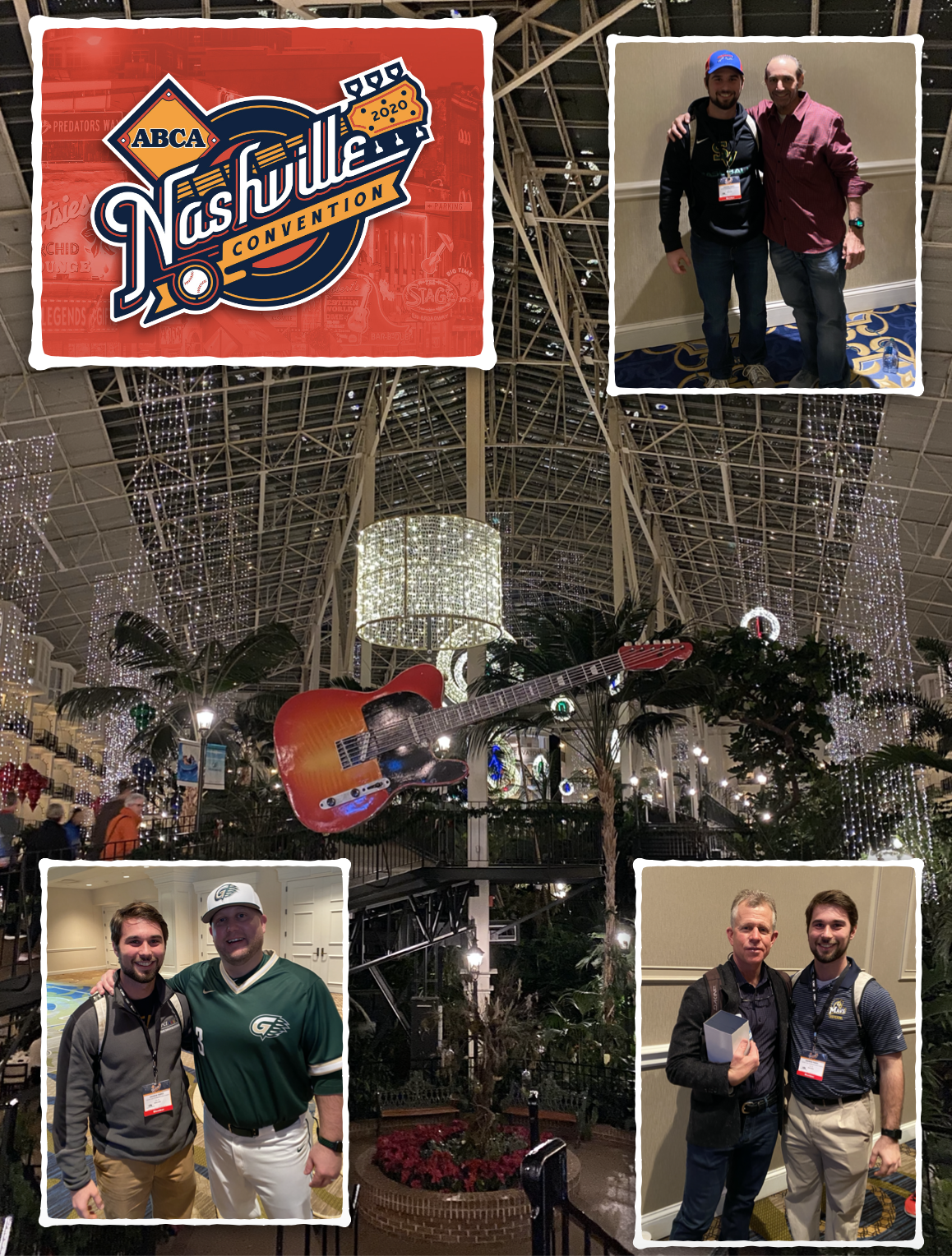 What I Learned from the ABCA 2020