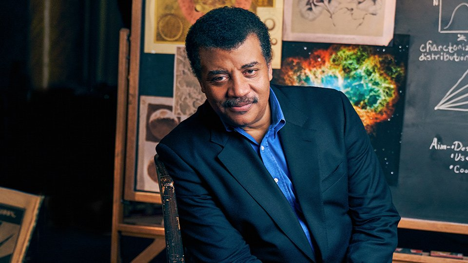 The Case Against Pitch Design & Learning from Neil deGrasse Tyson