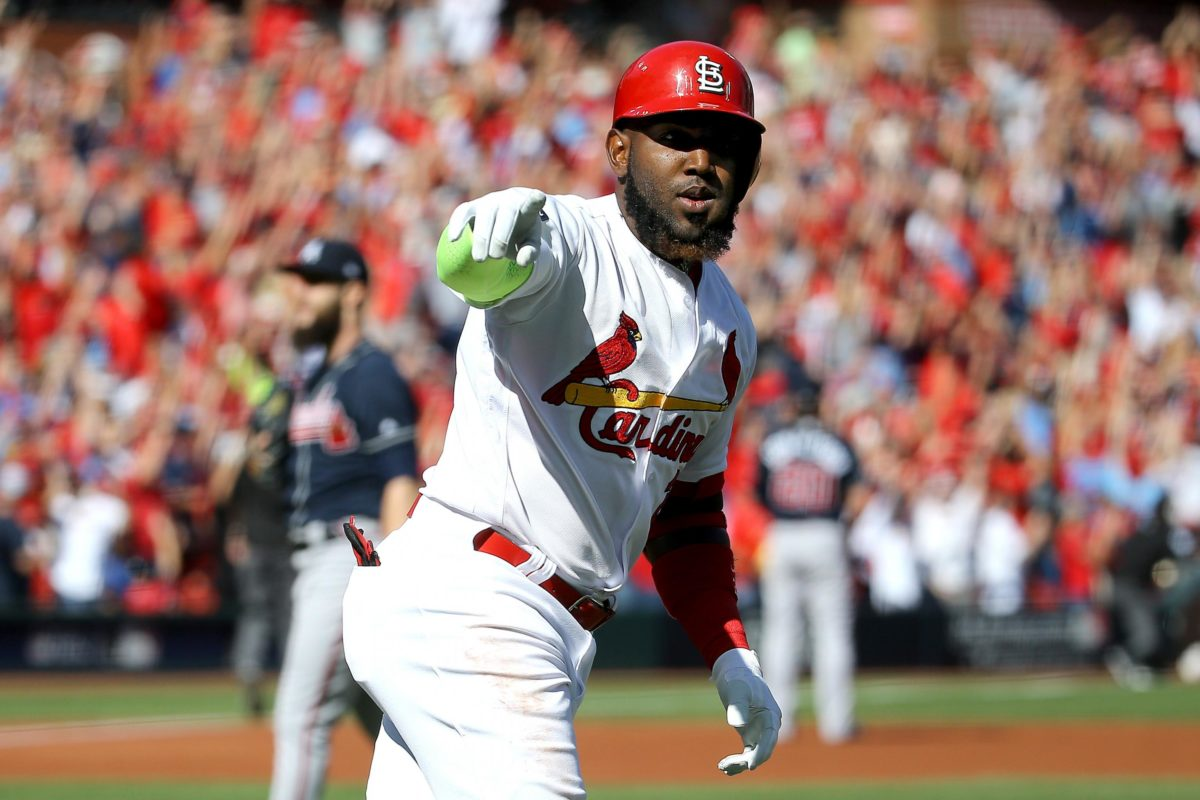 The Curious Case of Marcell Ozuna