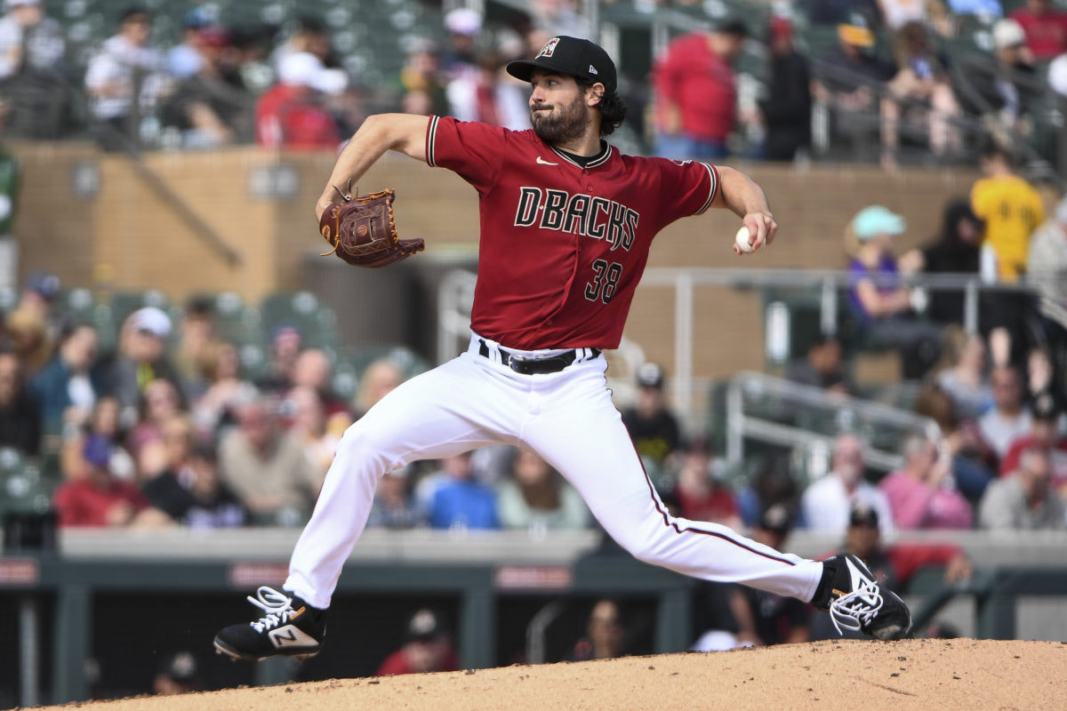 "Robbie Ray's Changes and Why Getting ""Shorter"" is NOT Always Better"